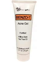 Benzo-T Acne Gel